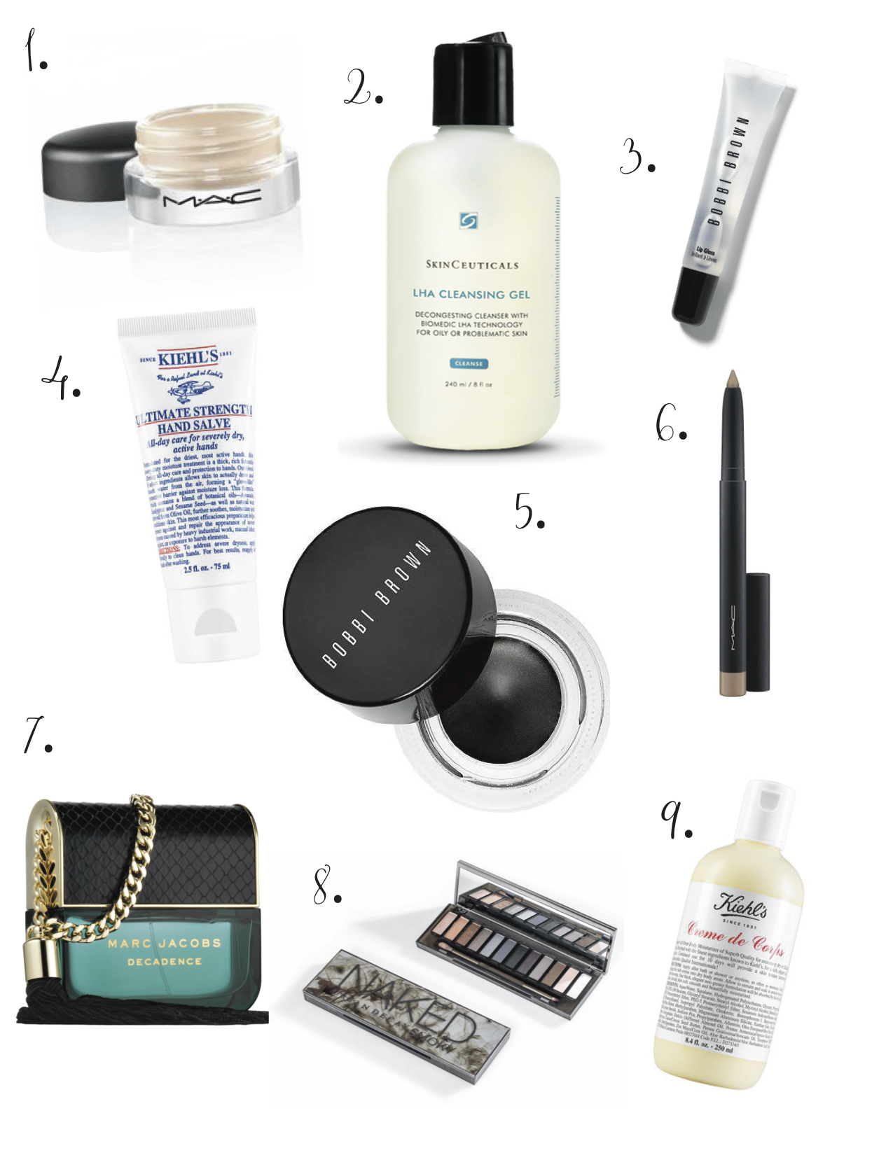 fav beauty buys-blog copy